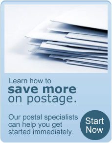 Get Maximum Postage Discounts Demo